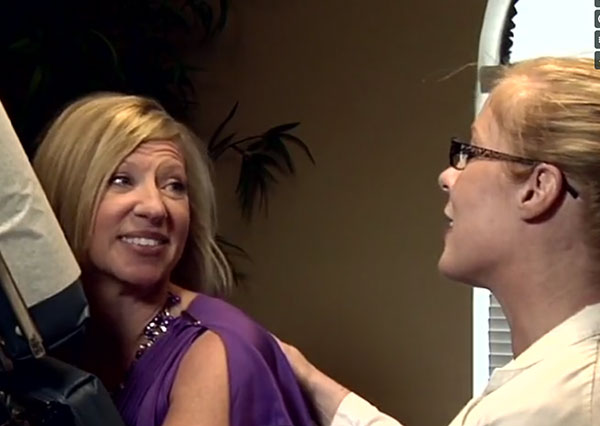 American Chiropractic Specialists :30sec TV Spot 1