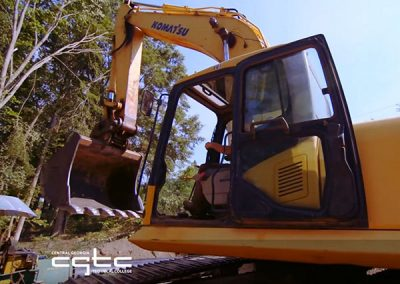 CGTC Welding Program – Pyles Plumbing