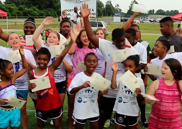 Charles Johnson Foundation 2014 OVERVIEW Video