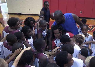 Charles Johnson Foundation 2014 HIGHILIGHT Video