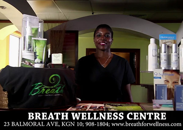 HIC Breath Wellness Center