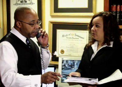 Jason & Bradley Attorney 60sec TV spot