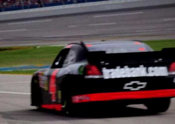 NASCAR Marketing 1