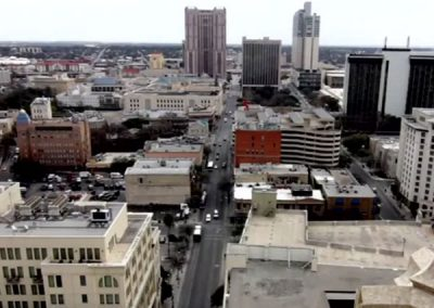 Travelogue – Historic San Antonio, TX