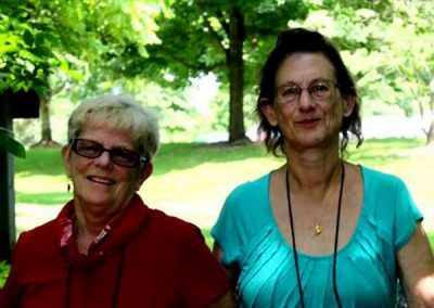 Travelogue – Serving Humanity in Sharpsburg, MD