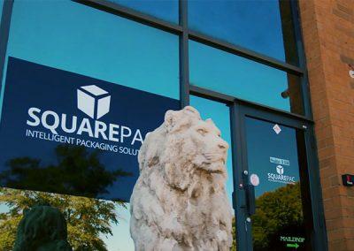 SquarePac Promo Video